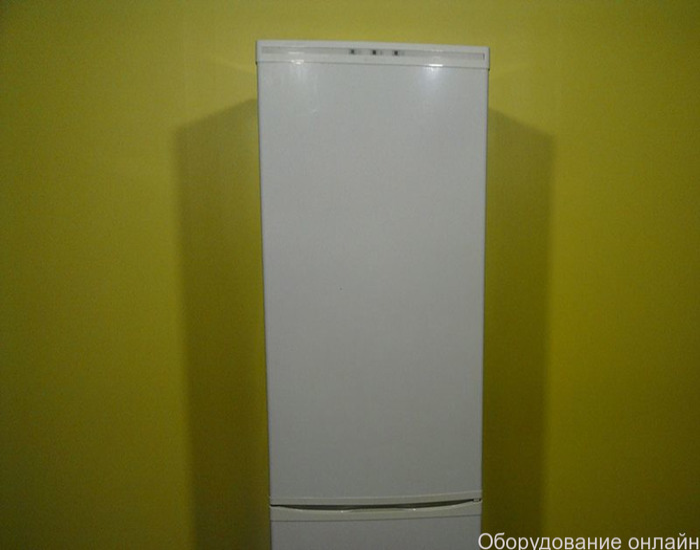 Фото объявления Холодильник Ariston e1099 б/у