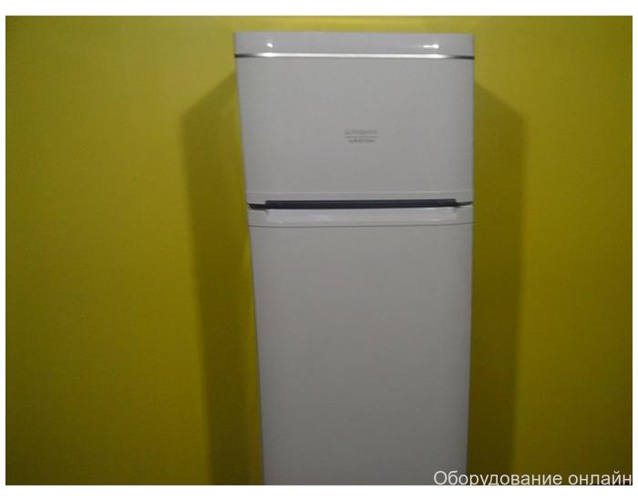 Фото объявления Холодильник Ariston k4950 б/у полный комплект