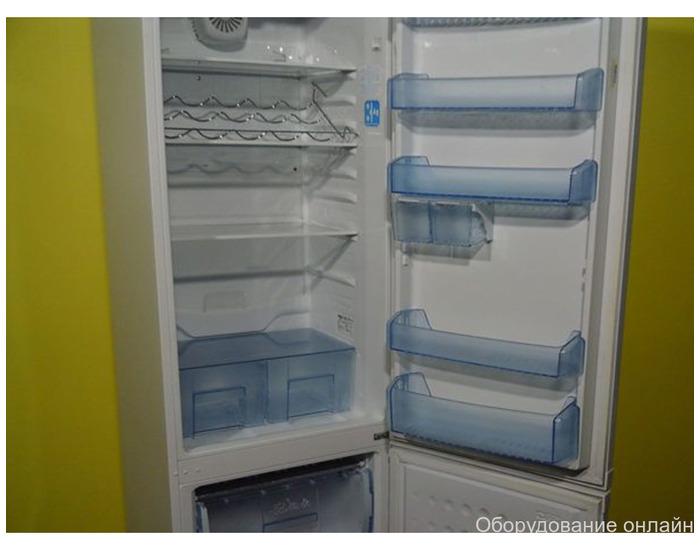 Фото объявления Холодильник Beko u4101 б/у полный комплект