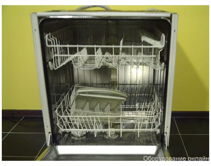 Фото объявления Посудомоечная машина Bosch w6610 б/у
