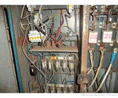 Увеличение электрической мощности для нежилых помещений
