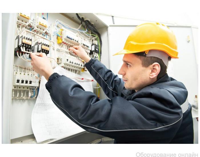 Фото объявления Увеличение электрической мощности для нежилых помещений