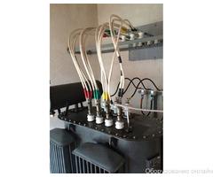 Переоформление электрической мощности
