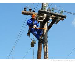 Строительство и реконструкция линий электропередач