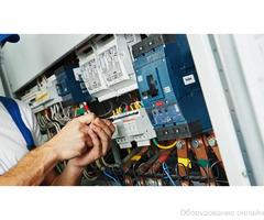 Проектирование и монтаж систем электроснабжения