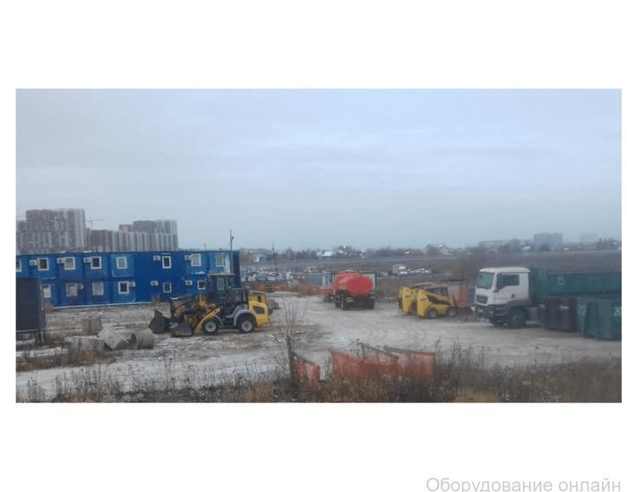 Фото объявления Временное электроснабжение строительной площадки