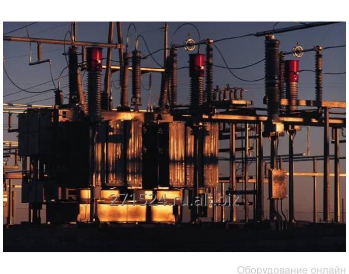 Фото объявления Электромонтаж высоковольтного оборудования