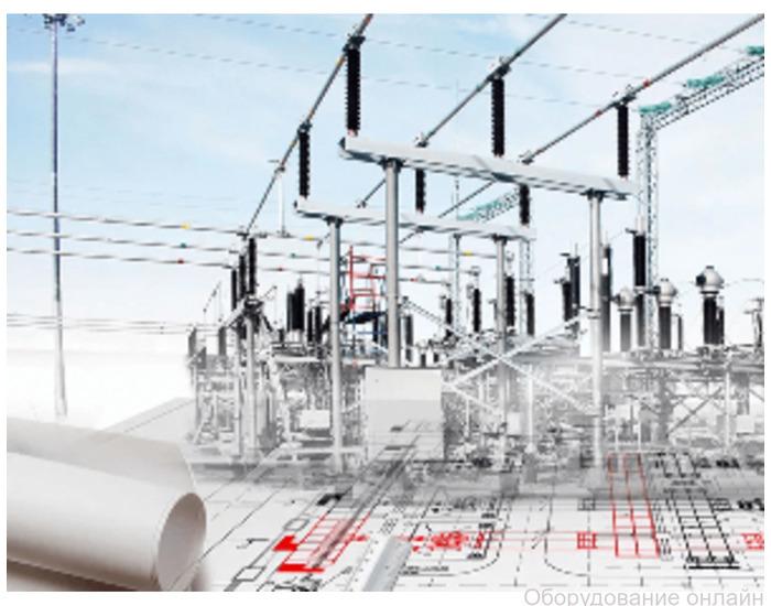 Фото объявления Услуги по подключению к электросетям