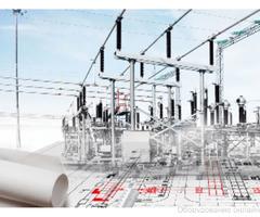 Услуги по подключению к электросетям