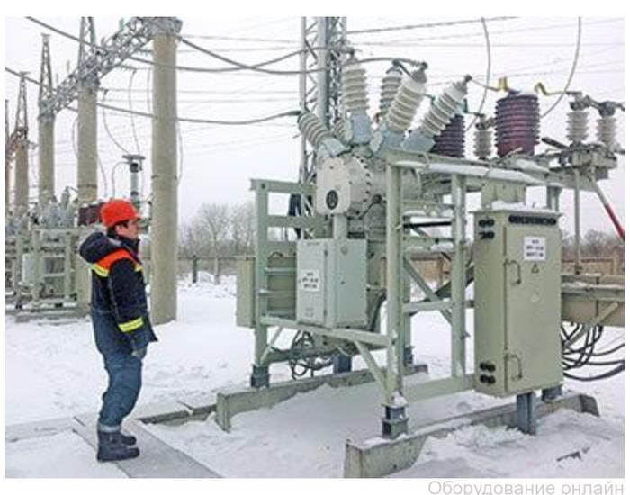 Фото объявления Выкуп электросетевого хозяйства