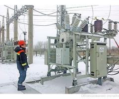 Выкуп электросетевого хозяйства