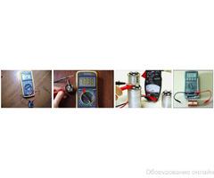 Испытания конденсаторов
