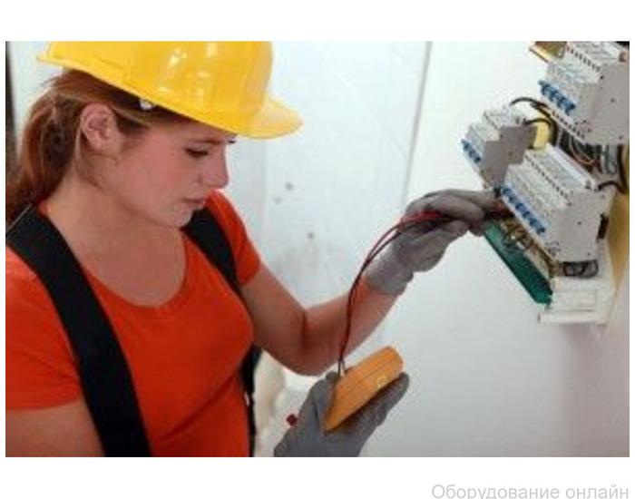 Фото объявления Проектирование электрики