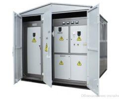 Проектирование подстанций, монтаж и обслуживание