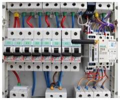 Сборка электрощитового оборудования и щитов управления фото