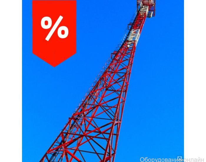 Фото объявления Прожекторная мачта ПМС  цены
