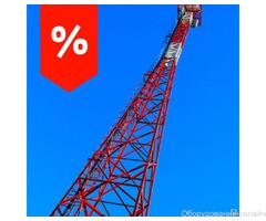 Прожекторная мачта ПМС цены