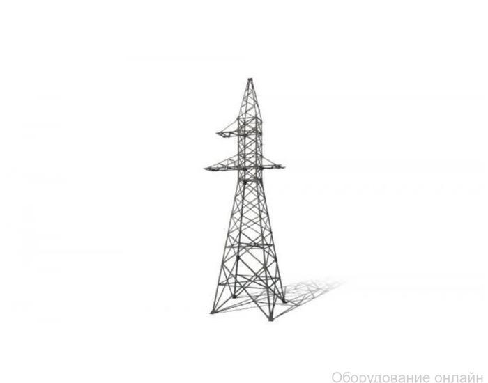 Фото объявления Анкерно-угловая опора У110-2П