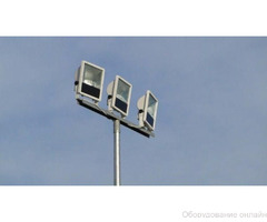 Кронштейн прожекторный К61-1,5-1,0-1-0 фото