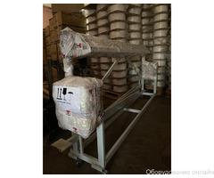 Промышленная запаечная машина ПЗМ для больших пакетов 180см.