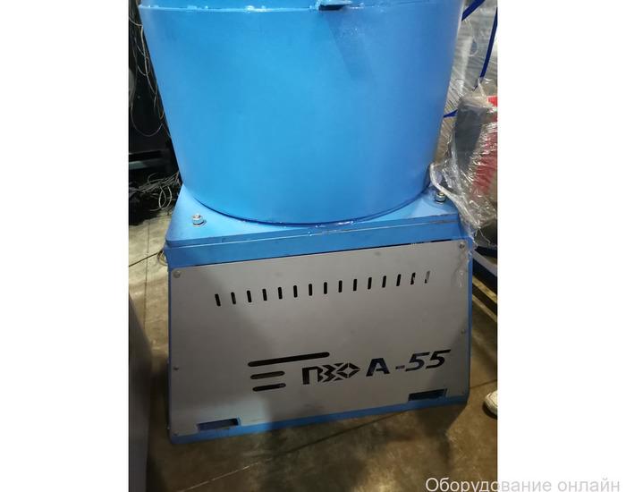 Фото объявления Продаю агломератор для пленки PZO-А-55