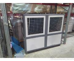 Продам промышленный чилер для охлаждения воды