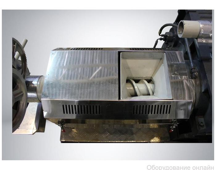 Фото объявления Линия грануляции мягких отходов SJ 125/125 S