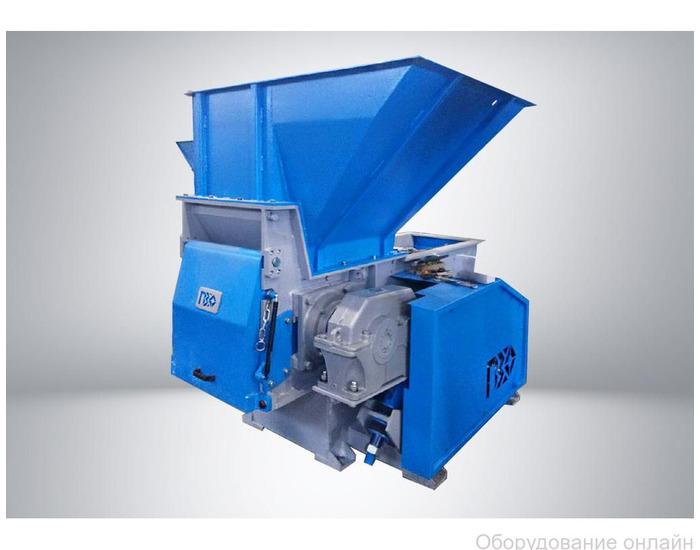 Фото объявления Продам промышленный шредер