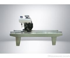 Заточной станок для плоских ножей MFD400 фото