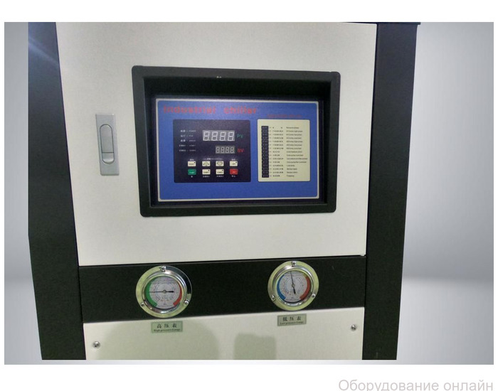 Фото объявления Продам чиллер FKL-5HP