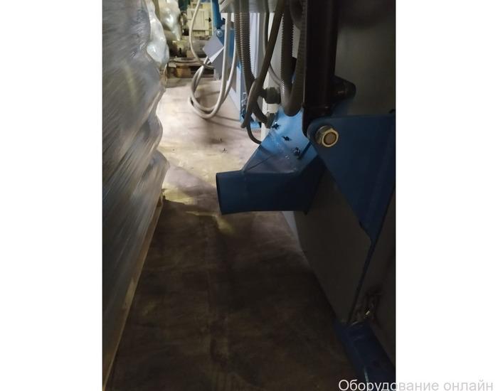 Фото объявления Продам дробилку ласточкин хвост под пневмовыгруз