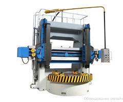 Модернизация, ремонт тяжёлых металлообрабатывающих станков, центров