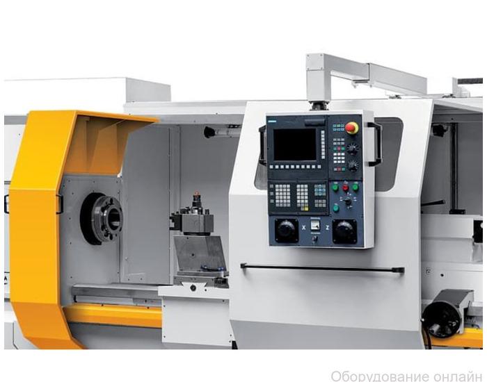 Фото объявления Разработка технологических процессов механической обработки деталей на станках с ЧПУ «под ключ