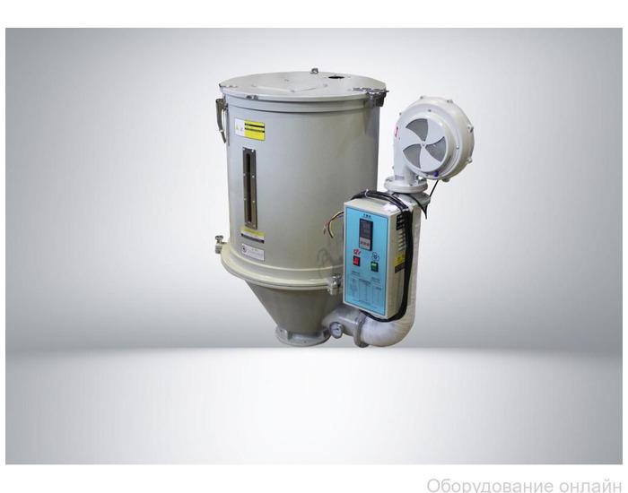 Фото объявления Бункер-сушилка FH-100 (100 л)