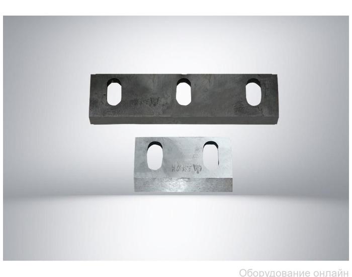 Фото объявления Ножи для роторных дробилок