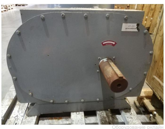 Фото объявления Продам роторную воздуходувку (компрессор)