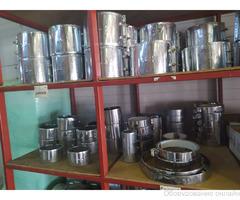 Хомутовые (Кольцевые) ТЭНы для грануляторов от 0,45 кВт фото