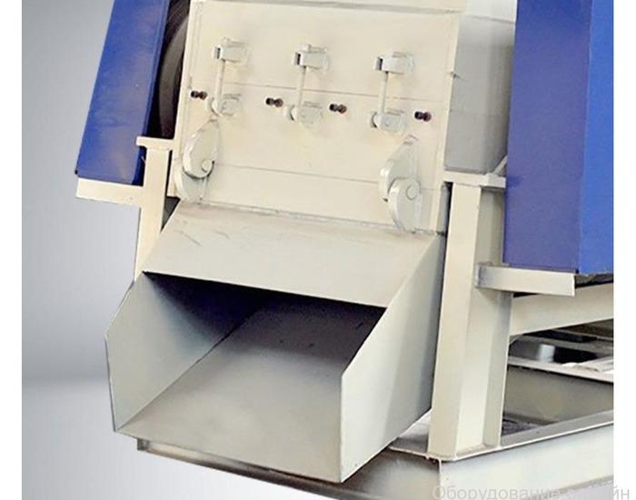 Фото объявления Продам дробилку DSNL-400