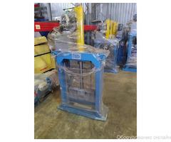 Продам гидравлическую гильотину PZO ГГР-600