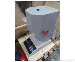Лабороторный пластометр XNR-400 B