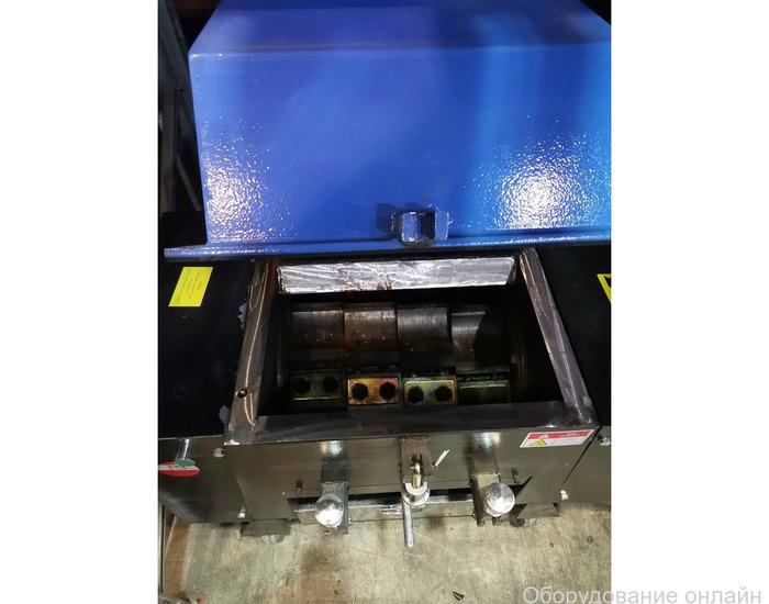Фото объявления Продам дробилку для полимеров XFS - 400
