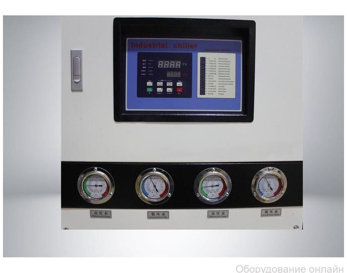 Фото объявления Продам чиллер FKL-10HP