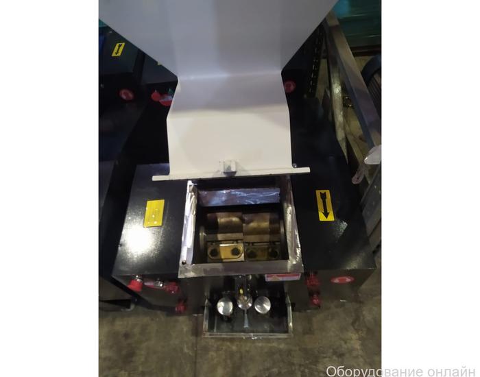 Фото объявления Продам дробилку для полимеров XFS-250