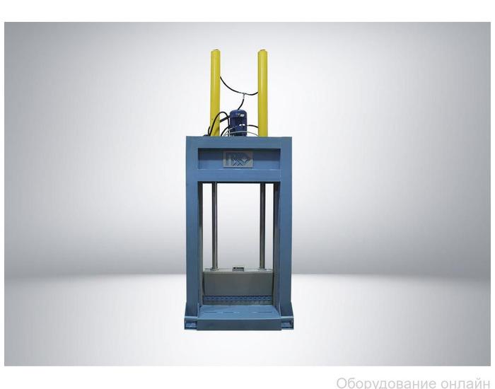 Фото объявления Гильотина для резки полимеров гидравлическая ГГР-1000