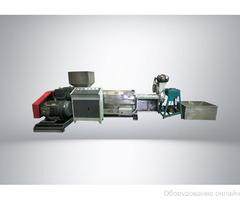 Гранулятор полимеров SJ 125 Н фото