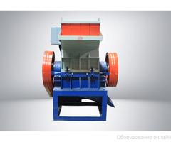 Дробилка для пластиков SWP-500 фото