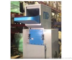 Дробилка для пластиков PZO 600 DMG/DLG фото