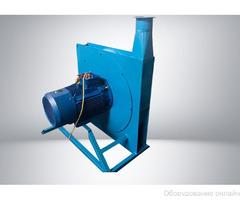 Радиальный вентилятор 18,5 кВт фото