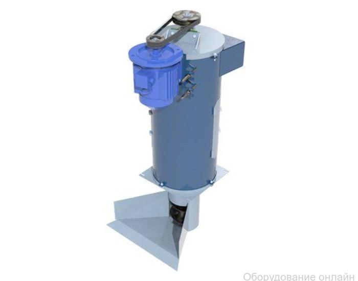 Фото объявления Вертикальная центрифуга PZO 380-CV
