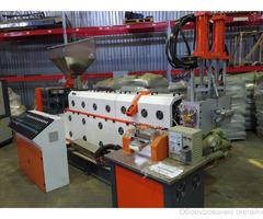 Гранулятор полимеров SJ2 125 HGM фото